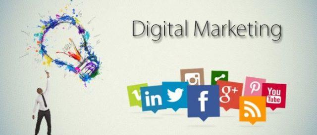 Essential Information about Digital Marketing