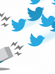 How Twitter has Transformed Communication