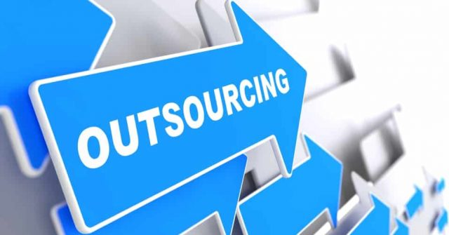 Outsourcing IT Professionals