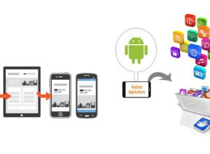 Get the help of a software to produce the applications