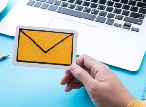 Explain about email marketing. How does it help in the marketing of brands