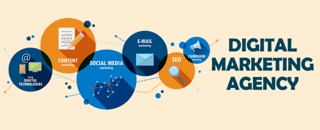 Creating a Winning Strategy by Using Digital Marketing Agency