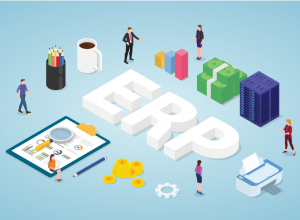 Erp Software And Its Uses